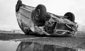 Motor Vehicle Accidents Cost Americans $871 Billion